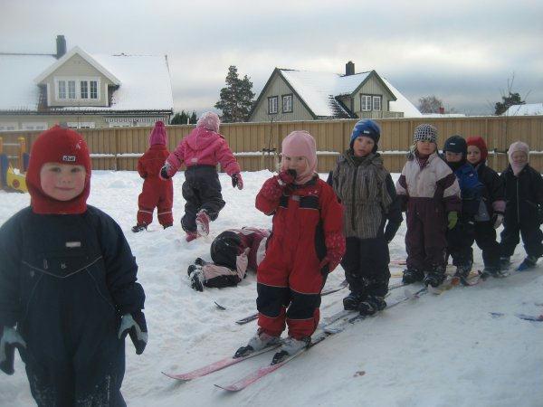 planleggingsdager ski kommune